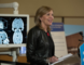 Honourable Christine Elliott, Deputy Premier and Minister of Health at Sunnybrook