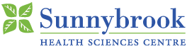 Sunnybrook Health Sciences Centre homepage