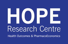 HOPE Research Centre logo