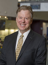 Dr. Andy Smith, Chief Executive Officer