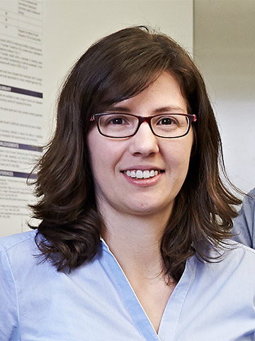 Dr. Meaghan O'Reilly