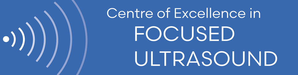 Focused Ultrasound banner