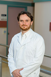 Dr. Agessandro Abrahao