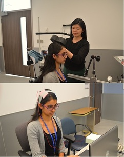 Transcranial magnetic stimulation and Transcranial direct current stimulation