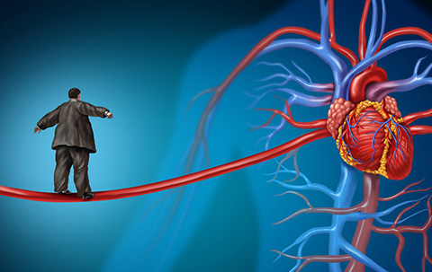 Challenging good cholesterol's role in heart health