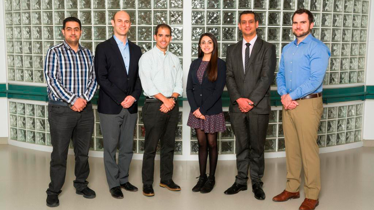 Sunnybrook radiation oncology fellows