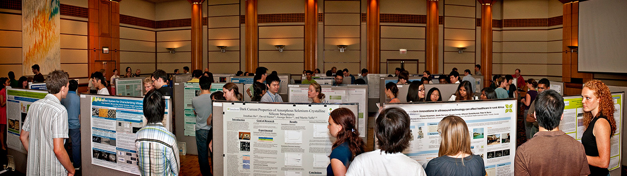 Summer student research program at Sunnybrook Research Institute