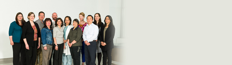 Audiology services team