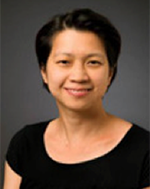 Dr. May Tsao