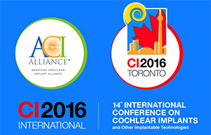 CI2016 International: 14th international conference on cochlear implants and other implantable technologies