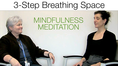 mindfulness video