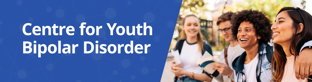 Centre for Youth Bipolar Disorder