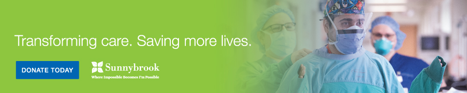 Transforming Care. Saving more lives. Donate today