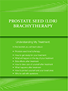 Prostate Seed LDR Brachytherapy Guide