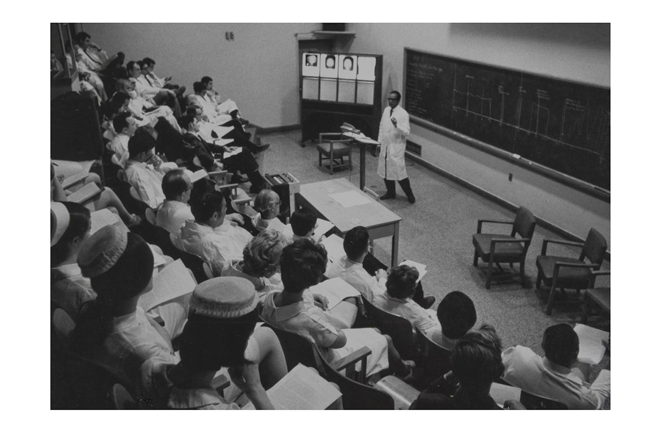 Grand Rounds. Approximately 1970.