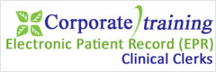 Electronic Patient Record (EPR) Clinical Clerks