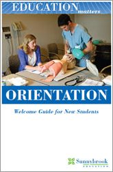 Download the PDF: Student Orientation Guide