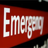Emergency: patients & visitors