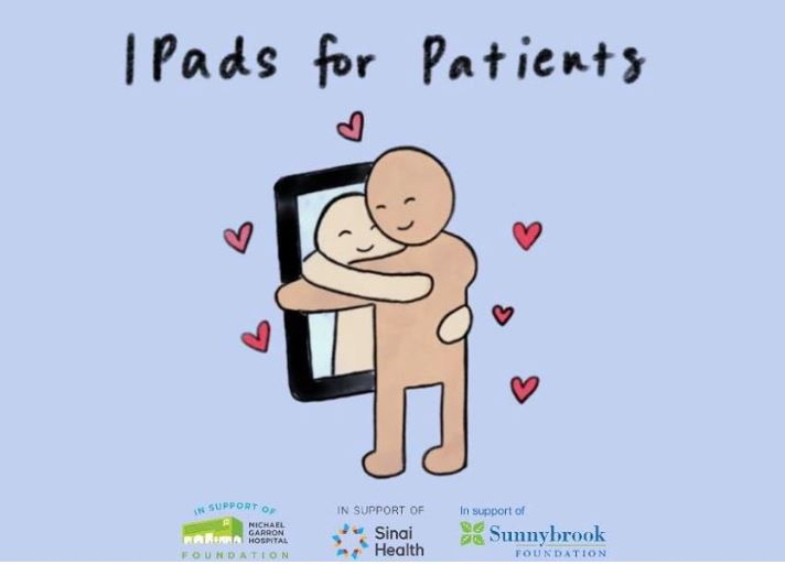 iPads For Patients