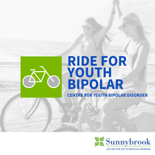 RIDE for Youth Bipolar