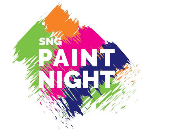 SNG Paint Night