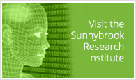 vist the sunnybrook research institute